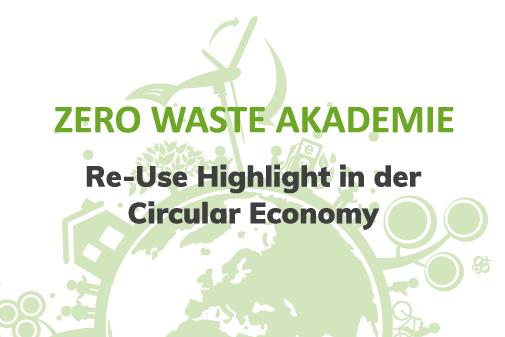 Zero Waste Akademie Re-Use Konferenz 31.01.2018