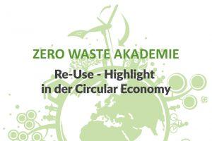 ARGE Abfallvermeidung Re-Use Konferenz 2018