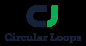 circular loops logo